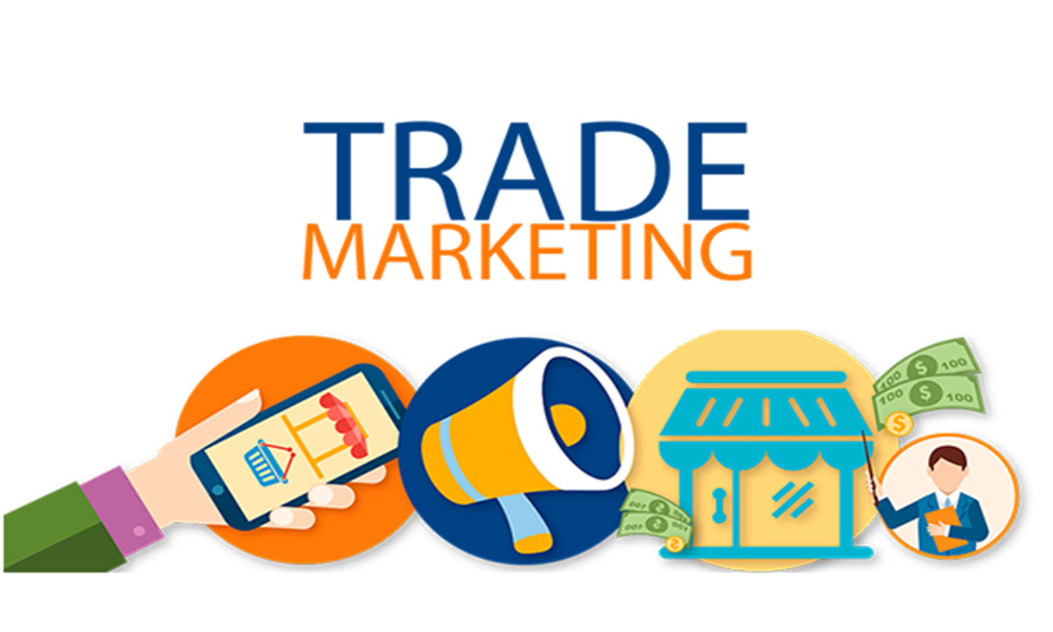 PElatihan TRADE MARKETING