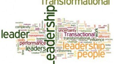 Pelatihan TRANSFORMATIONAL LEADERSHIP