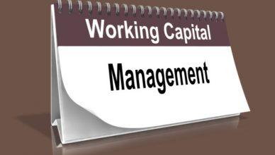PElatihan WORKING CAPITAL MANAGEMENT